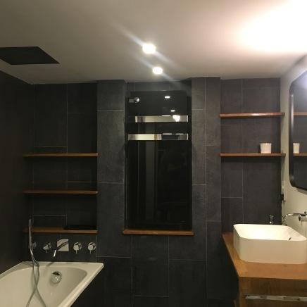 Salle de bain Paris 16