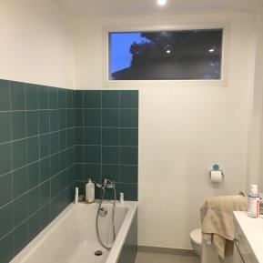 Salle de bain enfant Rueil