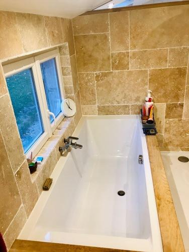 Salle de bain Feucherolles